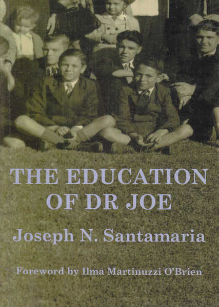 The Education of Dr Joe