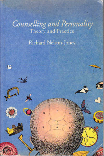 Counselling and Personality : Theory and Practice
