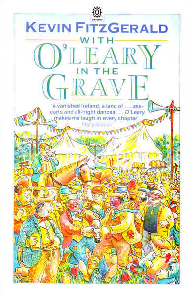 With O'Leary in the Grave