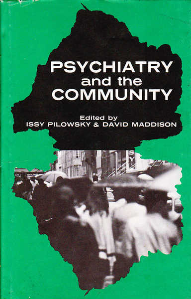 Psychiatry and the Community