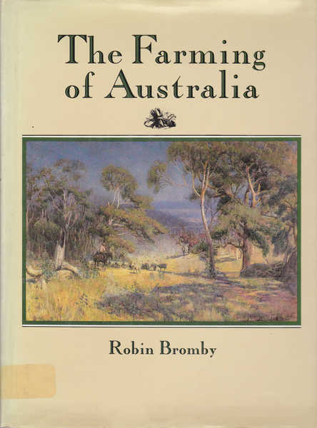 The Farming of Australia