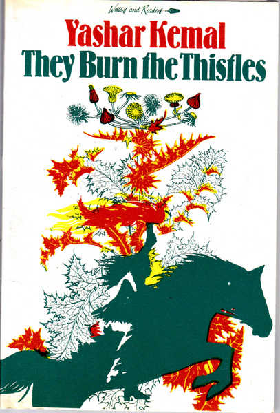 They Burn the Thistles