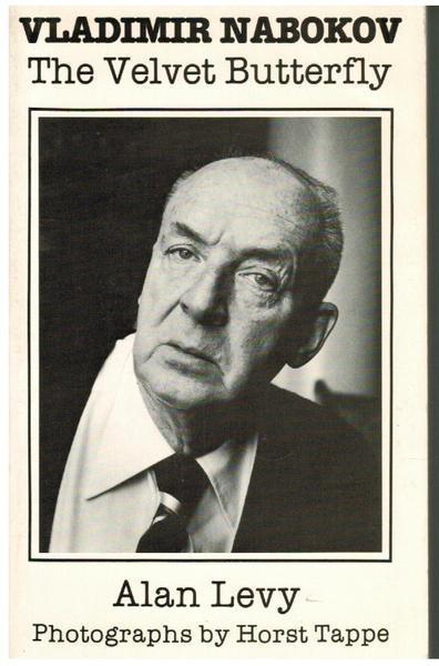 Vladimir Nabokov: The Velvet Butterfly