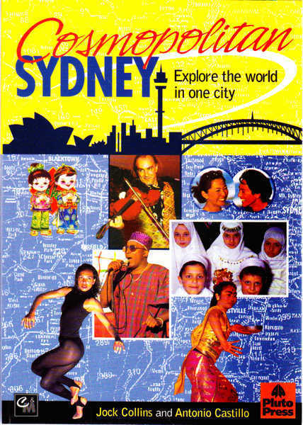Cosmopolitan Sydney: Explore the World in One City