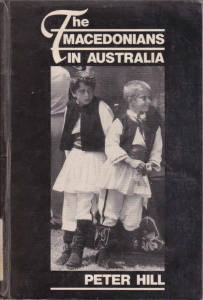 The Macedonians in Australia