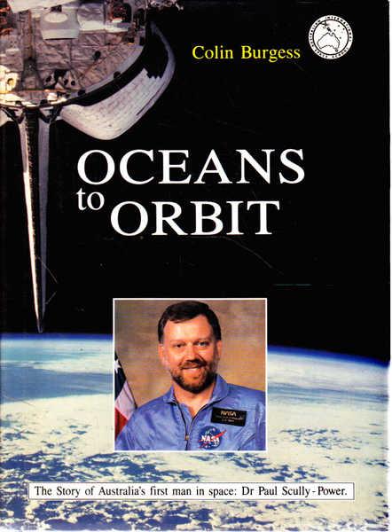 Oceans to Orbit: The Story of Australia