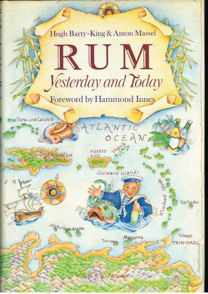 Rum: Yesterday and Today