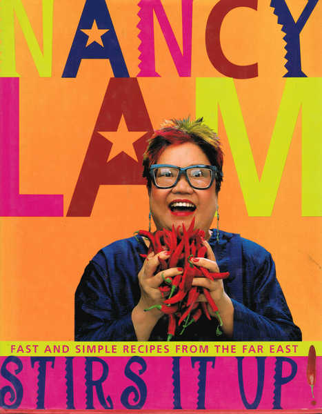Nancy Lam Stirs It Up