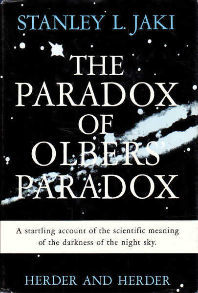 The Paradox of Olbers