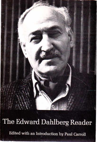 The Edward Dahlberg Reader