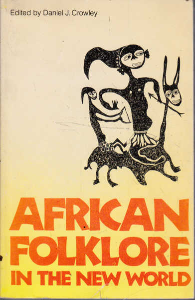 African Folklore in the New World