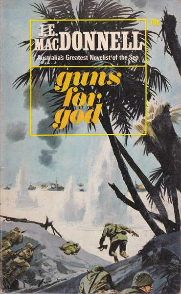 Guns for God