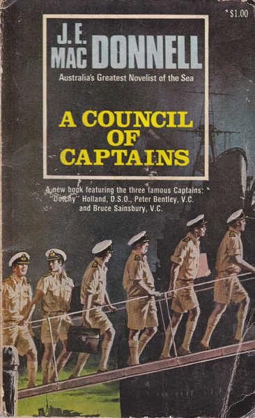 A Council of Captains
