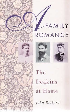 A Family Romance, The Deakins at Home