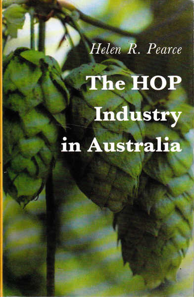 The Hop Industry in Australia