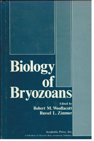 Biology of Bryozoans
