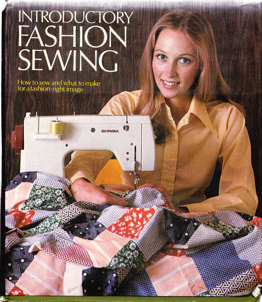 Introductory Fashion Sewing
