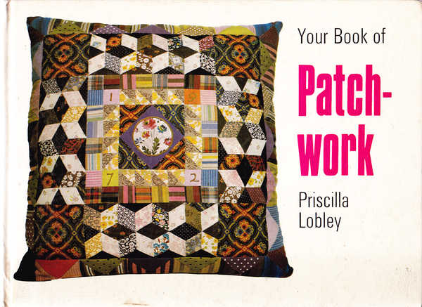 Your Book of Patchwork