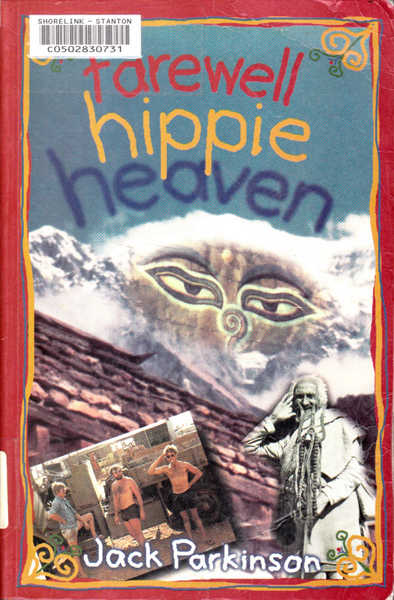 Farewell Hippie Heaven