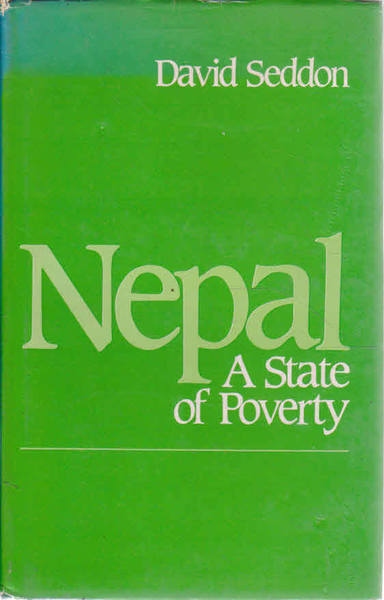 Nepal: A State of Poverty