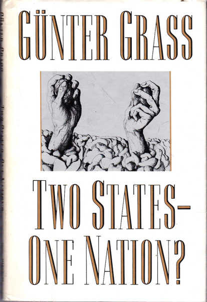 Two States: One Nation?