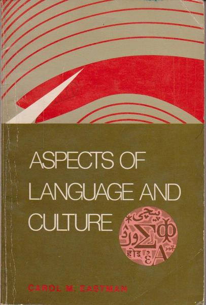 Aspects of Language and Culture