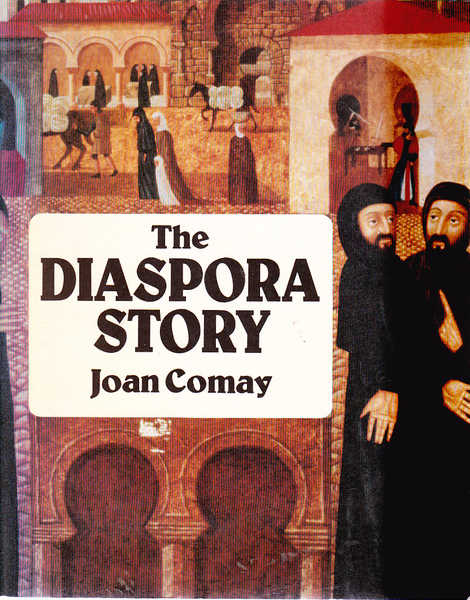The Diaspora Story: The Epic of the Jewish People Among the Nations