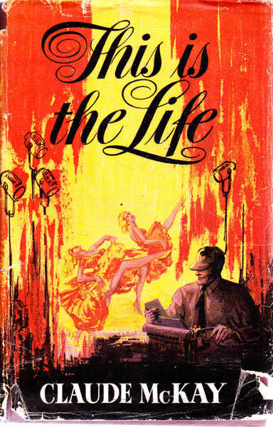 This is the Life: The Autobiography of a Newspaperman