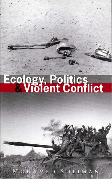 Ecology, Politics & Violent Conflict
