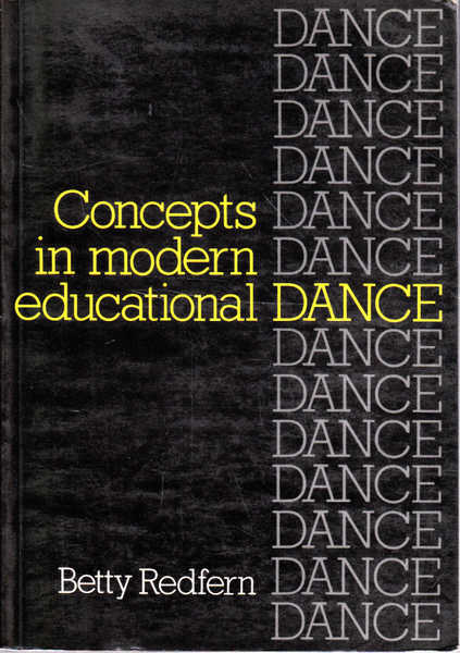 Concepts in Modern Educational Dance