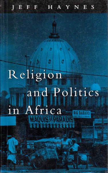 Religion and Politics in Africa