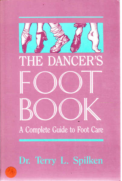 The Dancer's Foot Book