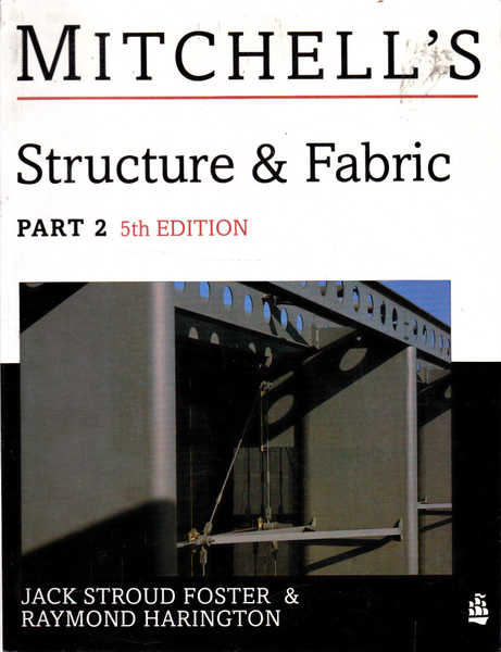 Structure and Fabric, Part 2
