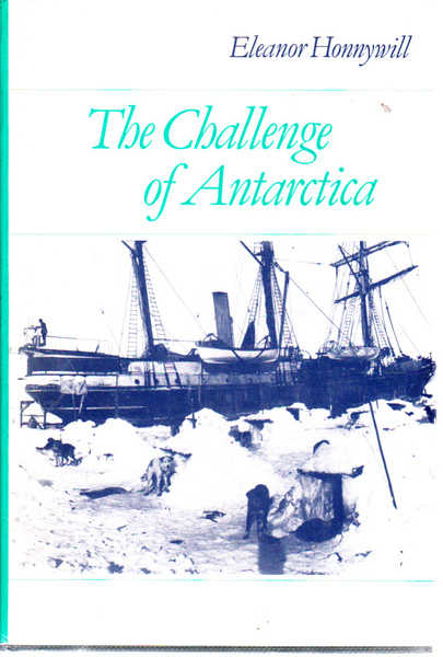 The Challenge of Antarctica