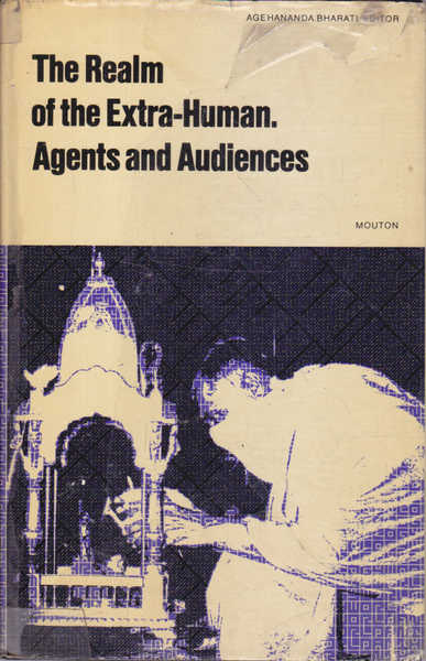 The Realm of the Extra-Human: Agents and Audiences