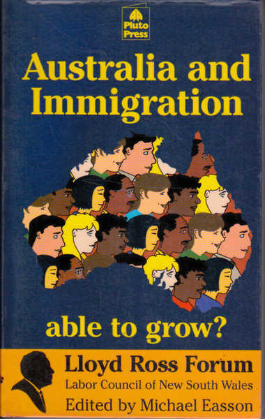 Australia and Immigration: Able to Grow