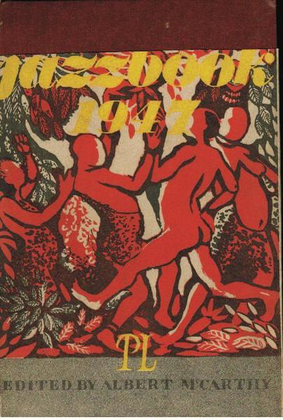 Jazzbook 1947
