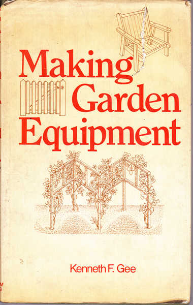 Making Garden Equipment