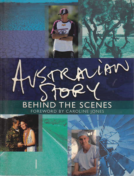 Australian Story: Behind the Scenes