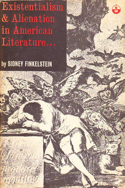 Existentialism & Alienation in American Literature