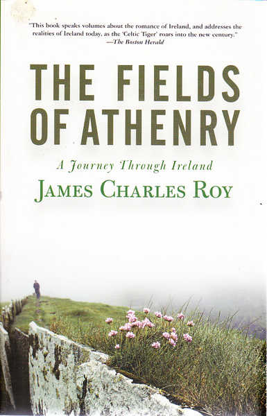 The Fields of Athenry: A Journey Through Ireland