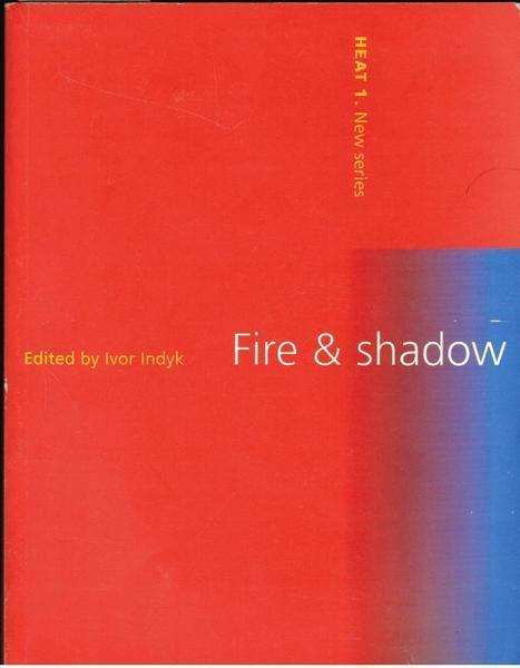 HEAT 1: Fire and Shadow