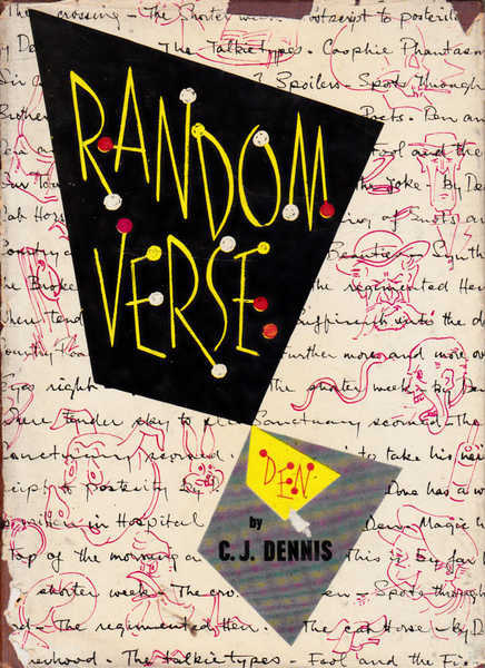Random Verse: A Collection of Verse and Prose