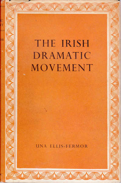 The Irish Dramatic Movement