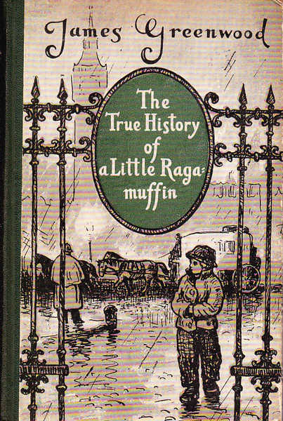 The True History of a Little Raga-Muffin