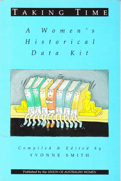 Taking Time: A Women's Historical Data Kit