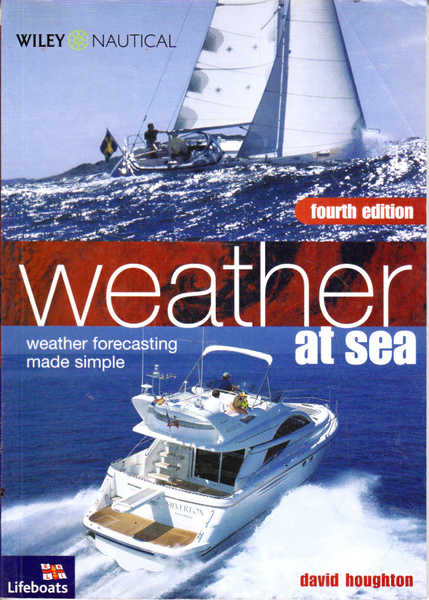 Weather at Sea: Weather Forecasting Made Simple