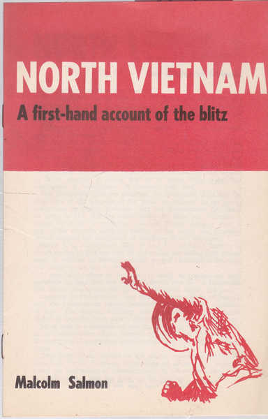 North Vietnam: A First-hand account of the Blitz