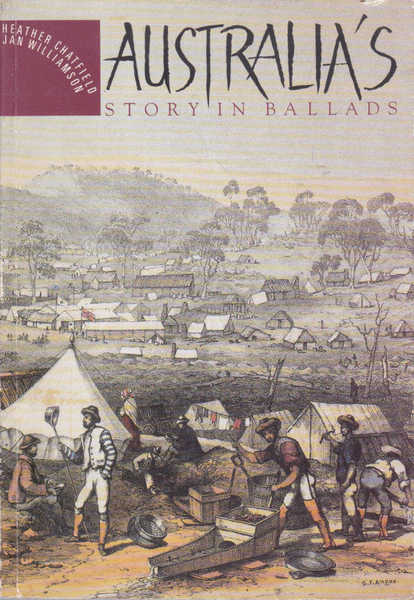 Australia's Story in Ballads: A Workshop Approach for Readers and Writers