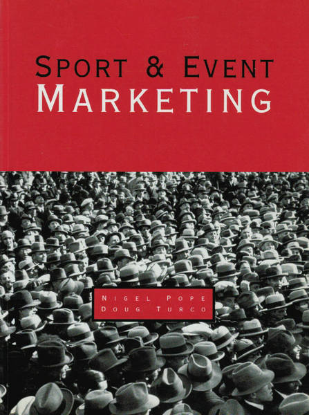 Sport and Event Marketing